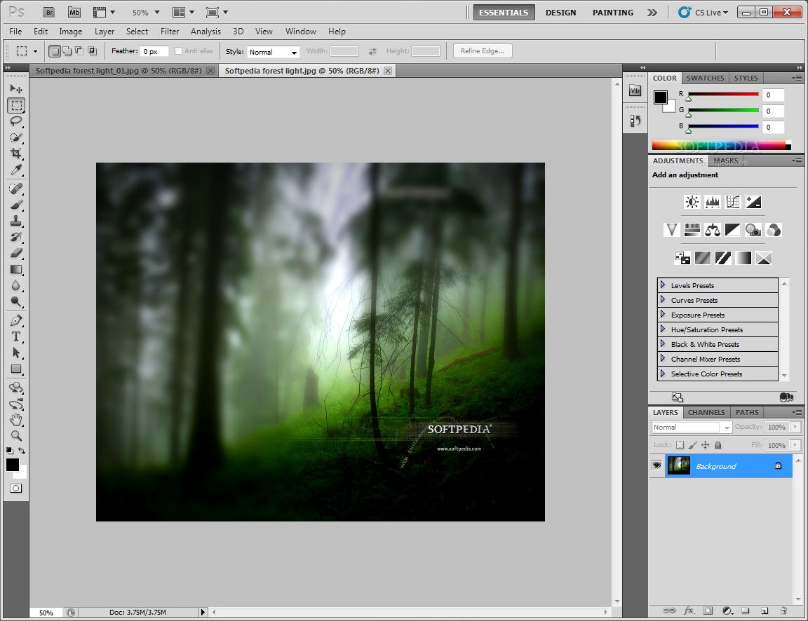 Photoshop - Hoe gebruik je de Content Aware Fill? - Zoom ...