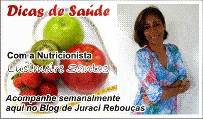 Lucimeire Santos
