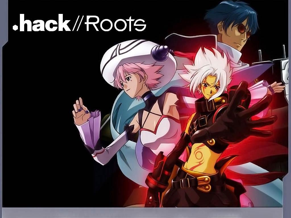 Phim Hack Roots