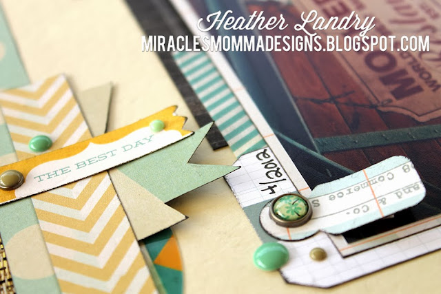 Washi Tape_Tags_Banner_Scrapbook