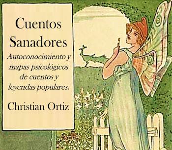 Audio -CD Cuentos Sanadores Autoconocimiento y  mapas psicológicos de cuentos y leyendas populares.