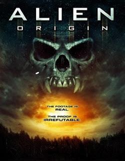 Assistir Origem Alien Online Dublado