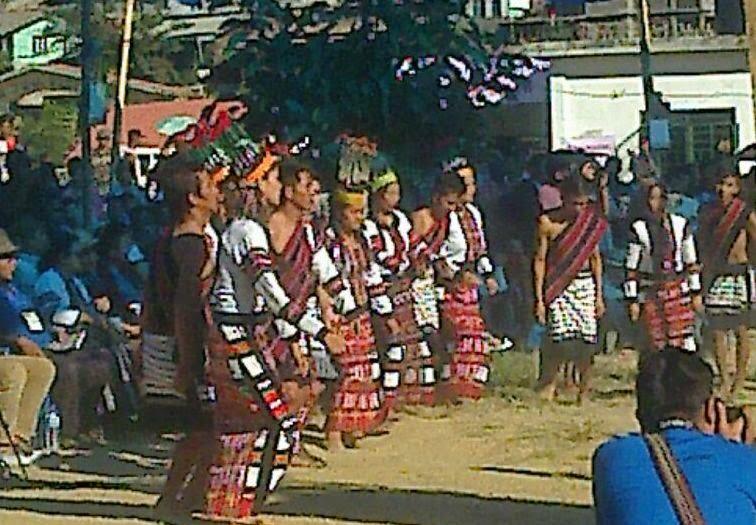 ZOFA Global Unity Festival 2014 | Zokhawthar