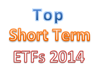 Best Short Term Bond ETFs 2014