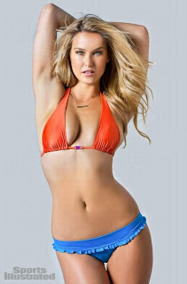 Bar Refaeli Swimsuit, Bar Refaeli Sports Illustrated Swimsuit
