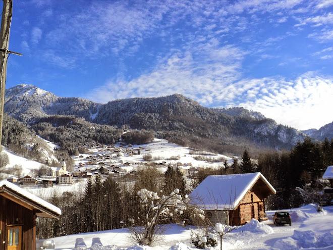 Plein sud (hiver)
