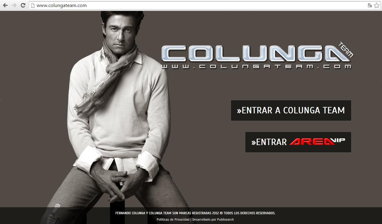 ColungaTeam