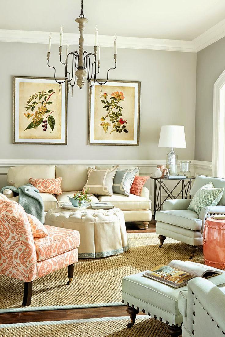 Joy of nesting: energy boosts for tired interiors, plus inspiring ...