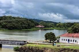 Gamboa Panama