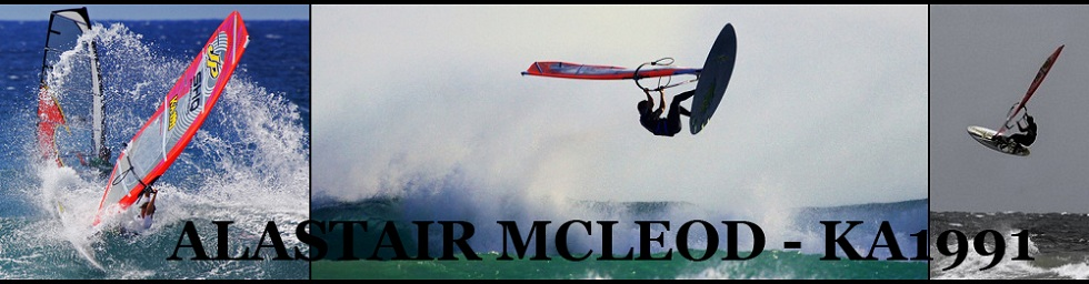 Alastair McLeod - KA1991