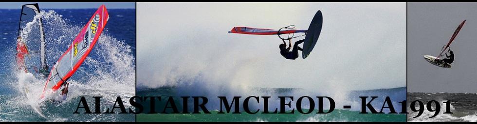 Alastair McLeod - KA1991