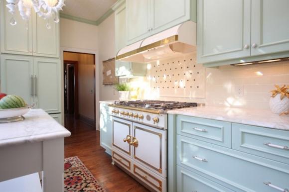 Kitchen Design By Garrison Hullinger, Based In Portland, Oregon (thanks  Erin!)