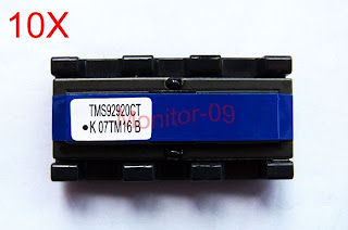 "10X Inverter Transformer TMS92920CT for SAMSUNG 17"",19"""