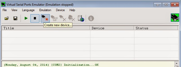 Virtual Serial Ports Emulator 64 Bits Keygen - luckkey