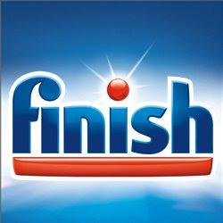 finish dishwashing