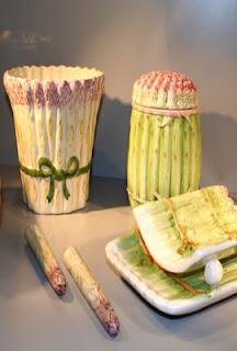 Unik, Museum Kentang, Mustard Dan Asparagus dari daniel maulana
