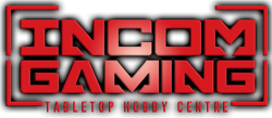 Incom Gaming