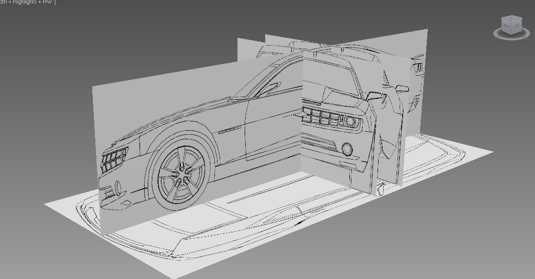 How to modeling 3d car camaro 2010 or you can read my detailed tutorial in this sites about blueprint setup malvernweather Choice Image