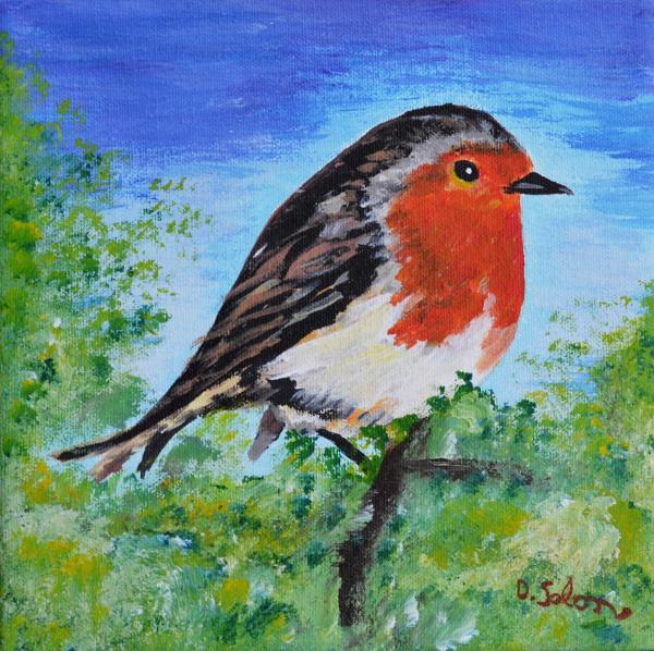 Art et glam mon plaisir de peindre et dessiner des animaux - Dessiner des animaux ...