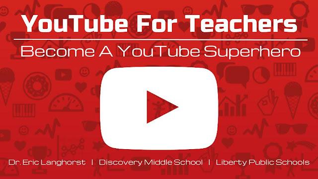 becomes youtube super hero