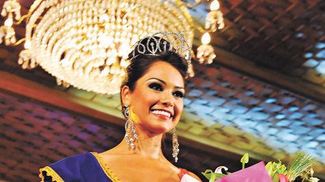 Belleza boliviana