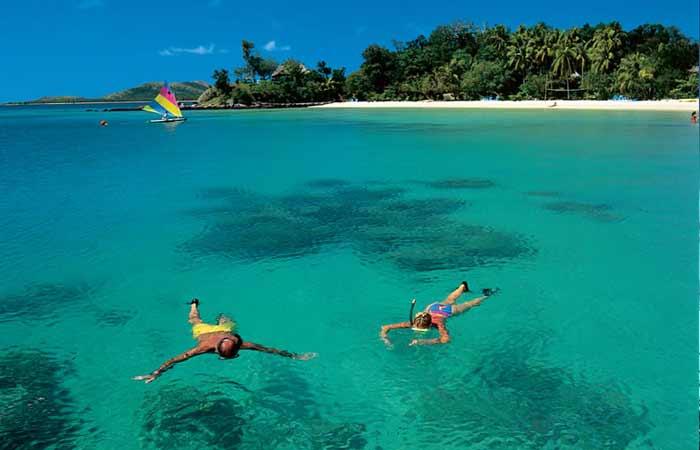 Tempat Objek Wisata Bali