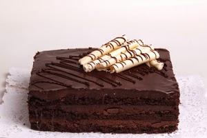 Sinfonía de Chocolate