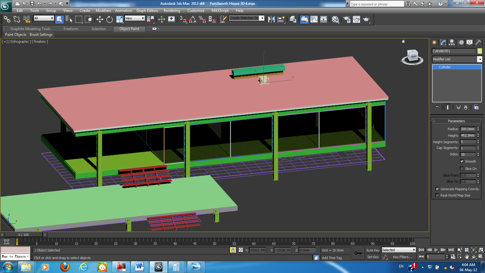 Image Result For How To Draw A House Plan In Ds Max