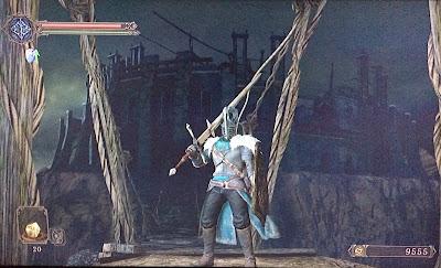 Dark Souls II Beta Test Spoiler Free Impressions