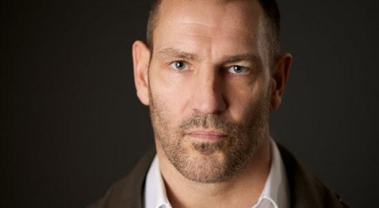 Dave Legeno, intérprete de Fenrir Greyback, morre em trilha dos EUA | Ordem da Fênix Brasileira