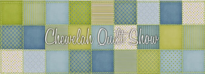 Chewelah Quilt Show