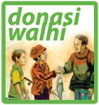 Donasi WALHI
