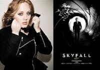 Lagu Adele SKYFall