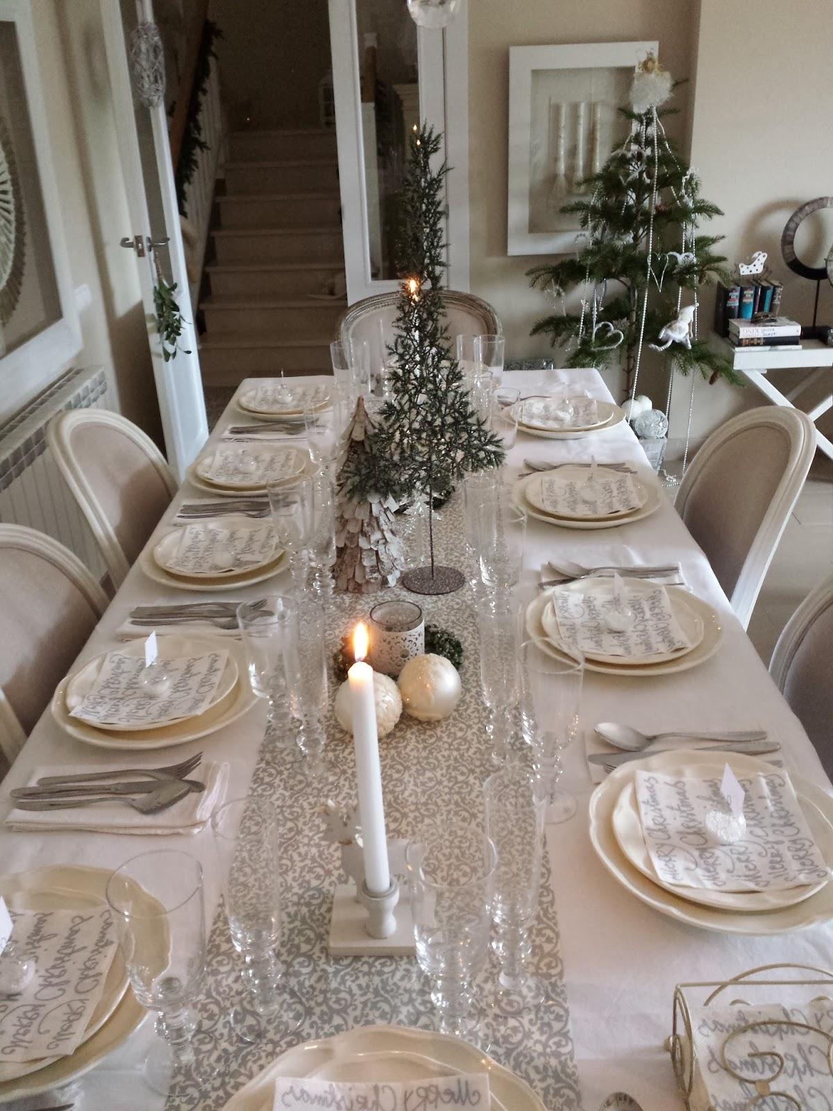 decora con paula decoraci n y mesa para fin de a o