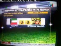 MALAYSIA VS KUWAIT GOL 8 NOV 2013, BERAPA KEPUTUSAN MALAYSIA VS KUWAIT 2013, VIDEO PERLAWANAN KUWAIT VS MALAYSIA HARIMAU MALAYA