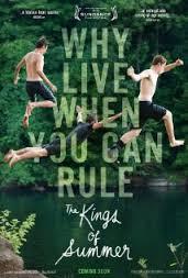 Los reyes del verano (2013) Online Latino