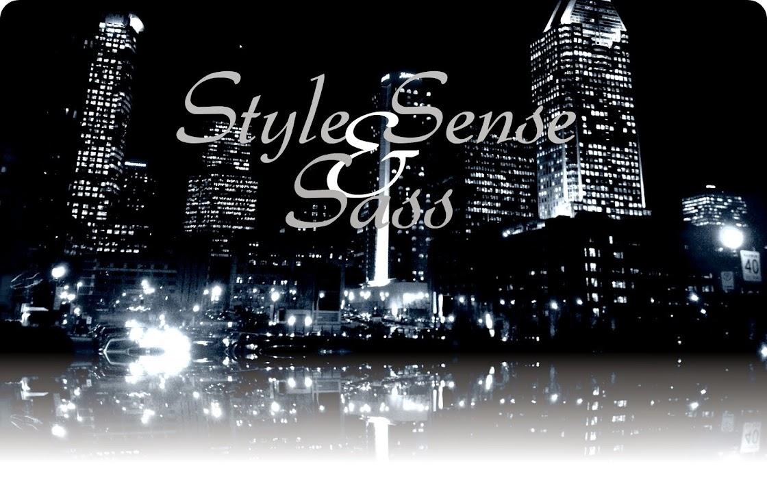 Style Sense & Sass