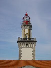 Phare de Higuer (Espagne)