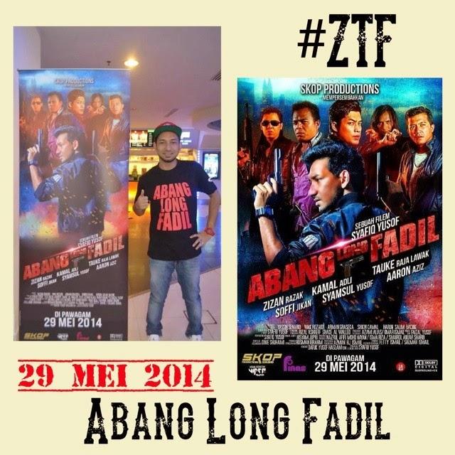 Abang long fadil full movie 2014 download