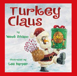 Image result for turkey claus