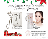 BEAUTY APPETITE X MISS LIE COLLECTION CHRISTMAS GIVEAWAY