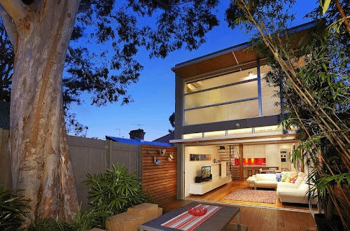 Beautiful Leichhardt House in Sydney