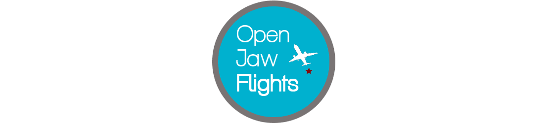 how to book open jaw flights to europe