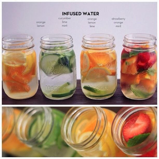 Как сделать вкусное питье