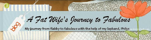 A Fat Wife's Journey to Fabulous