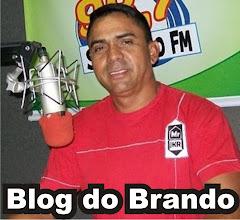 Blog do Radialista Rogilson Brandão