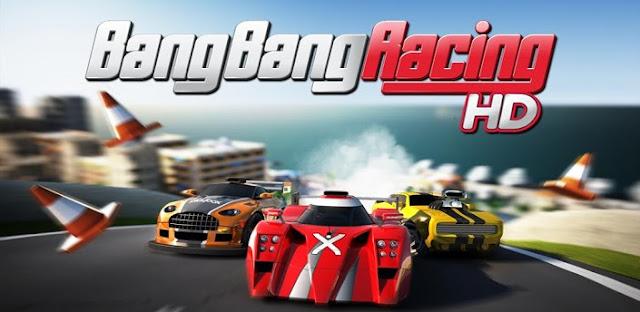 Bang Bang Racing HD 1.10 ( v1.10 ) APK