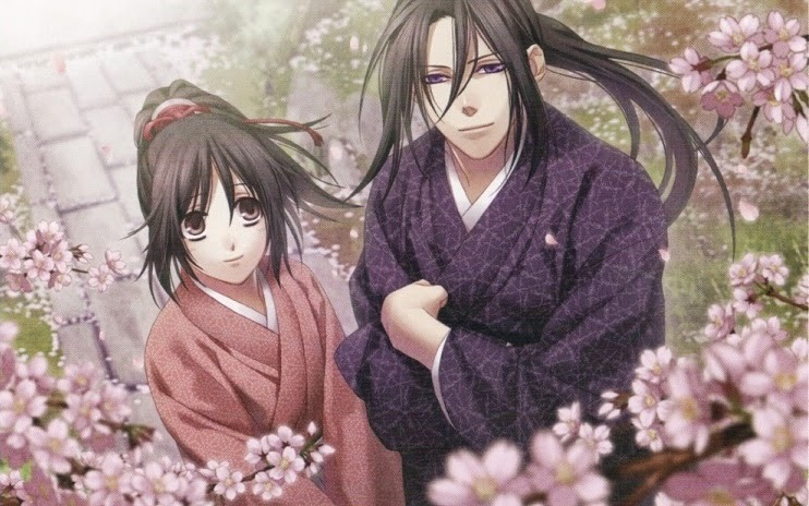 Hakuoki iPad review