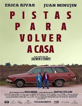 Pistas para volver a casa (2014) [Latino]