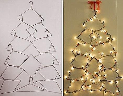 Lifetime feliz navidad - Arbol de navidad de alambre ...